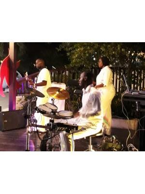 Octane Band